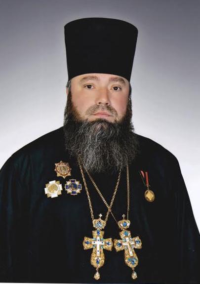 Протоієрей Анатолій Богданов