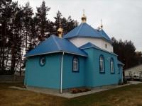 Унікальна громада унікального храму: Стара Миколаївка на Дубенщині
