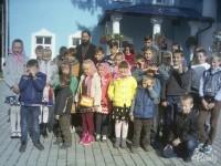Будні і свята недільної школи села Птича