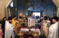 День Святого Миколая в с.Студінка