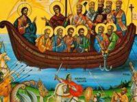 Неделя Торжества Православия. Императрица Феодора