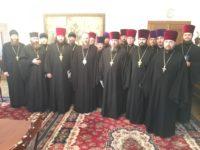 Відбулася зустріч духовенства Рівненської єпархії з владикою Антонієм