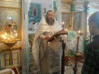Храмове торжество в с. Пирятин